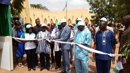 Journées Portes Ouvertes du CNRST: Une vitrine pour valoriser la recherche scientifique au Burkina Faso