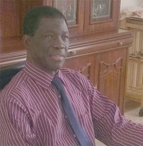 Ambassadeur Hippolyte Ouédraogo, ancien collaborateur de Thomas Sankara: «Sa grande naïveté et sa foi en l'amitié et à la parole donnée ont été fatales à Thomas Sankara»