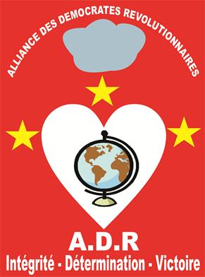 Déclaration de l'Alliance des Démocrates Révolutionnaires (ADR) à l' occasion du trentième anniversaire de l'assassinat du président Thomas Sankara