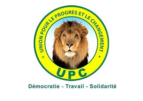 Crise à l'UPC:  Pour le bureau politique, tout refus de réintégrer le groupe parlementaire est un acte de démission