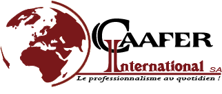 CAAFER International recrute un