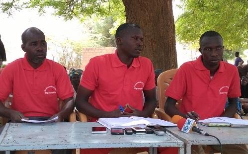 Libération provisoire de Djibrill Bassolé: Les Comités de défense des acquis de l'insurrection appellent à la résistance