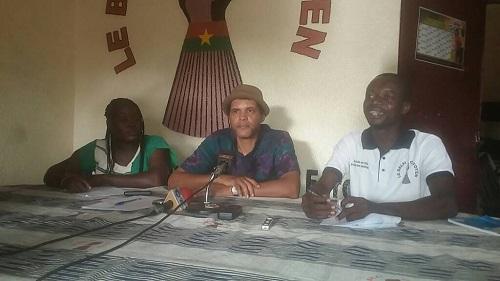Mouvement le Balai Citoyen: Un colloque pour dire du «bien» et du «mal» de Thomas Sankara