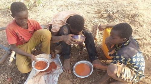 Commune de Kouka dans les Banwa: Une rumeur sur une découverte d'or fait affluer la population
