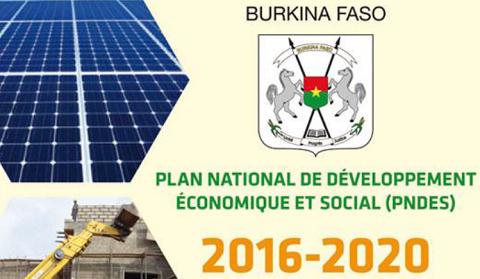 Mise en œuvre du PNDES: Une cinquantaine d'hommes d'affaires belges à Ouagadougou du 26 au 28 octobre