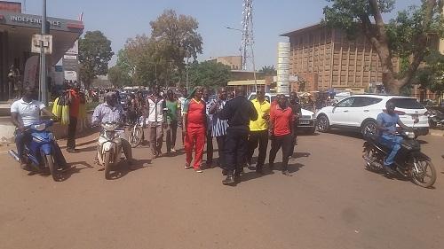 Arrestation de Pascal ZAIDA: L'Opposition politique condamne un recul démocratique
