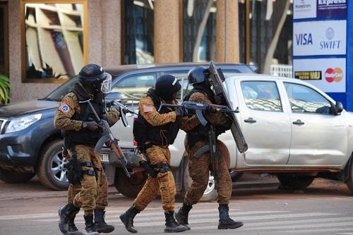 Extrémisme violent au Burkina :Le CGD et le CDD conjuguent les efforts dans la recherche de solutions de lutte