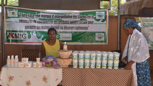 Lait local en Afrique de l'Ouest: Les acteurs formulent des recommandations pour le développement de la filière
