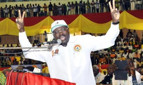Burkina Faso: L'homme d'affaires, Eddie Komboïgo «va reprendre  son fauteuil de patron du CDP»