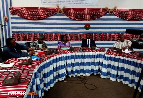 Burkina Faso: Les anciens Ambassadeurs invitent à penser l'Afrique de demain