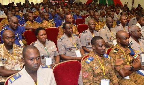 Forum national sur la sécurité: Des propositions pour une meilleure architecture du système sécuritaire