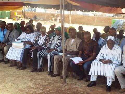 Production de campagne sèche au Nord: Des produits de bio contrôle à la disposition des maraichers