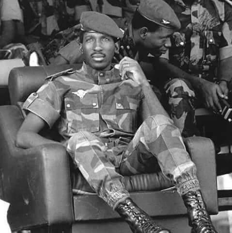 Thomas Sankara: sa vision et sa praxis en matière d'économie et de développement sous la révolution