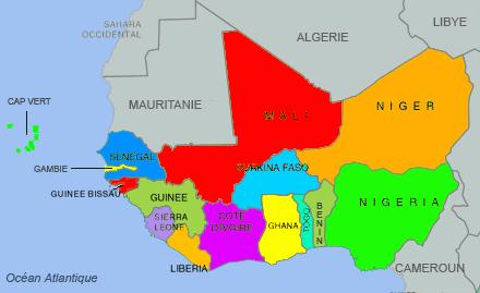 Forte croissance économique des pays d'Afrique de l'Ouest: D'importantes inégalités territoriales