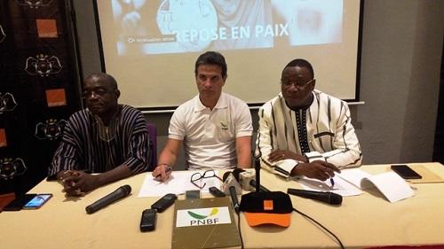 Burkina Faso-Cap vert: Les Etalons sans Bakary Koné et Issouf Paro