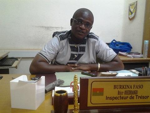 Commune rurale de Pibaoré: «Il faut travailler à ce qu'il y ait un pacte réel et sincère entre les élus  et les populations», relève le maire, Brice Ouessene Ouédraogo