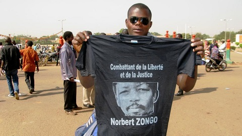Procédure judiciaire contre François Compaoré: Le début du bout du tunnel dans l'affaire Norbert Zongo?