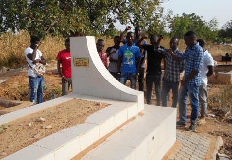 An III de l'insurrection Populaire au Nord: Jeunes et OSC réclament justice pour les martyrs de Ouahigouya