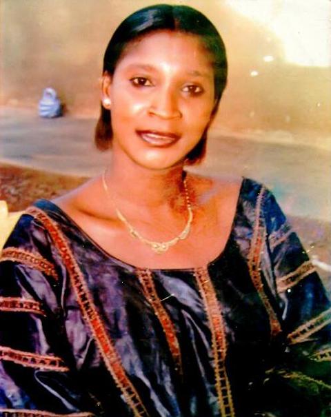 In Memoria: KIBORA PATRICIA dite «Dame PATE»