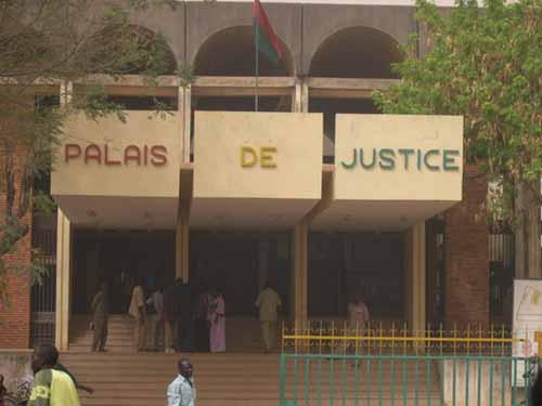 Enquête sur des cas de corruption dans la magistrature burkinabè: Le Conseil de discipline a été saisi