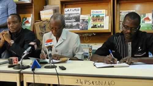 Dossiers de crimes au Burkina: Le MBDHP annonce la fin de la récréation à partir du 4 novembre