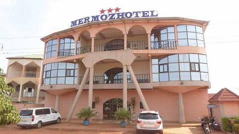 Hôtel du week-end: Mermoz Hôtel, un autre style de séjour, un reflet de l'hospitalité