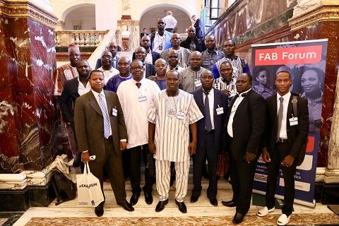 FAB Forum d'Amsterdam: Une trentaine d'entreprises burkinabè à la recherche de partenaires aux Pays-Bas