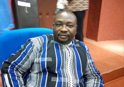 Vie politique au Burkina: Albert Bamogo ou le super militant du MPP?