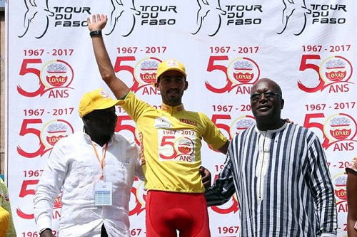 Tour du Faso 2017: Morocco in yellow, Burkina comes back empty-handed