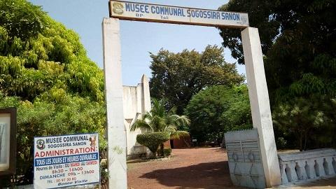 Le musée communal Sogossira Sanon de Bobo-Dioulasso: Sauvons notre patrimoine culturel