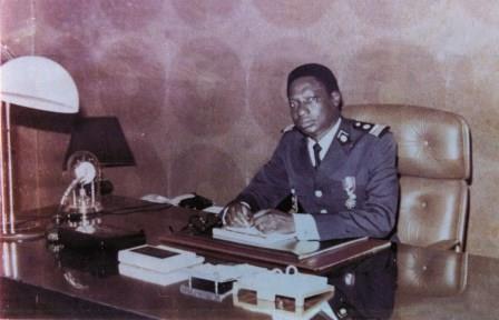 In memorium: NEZIEN Badembié Pierre Claver