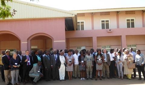 Neurologie: Une rencontre internationale  pour améliorer l'offre en soins