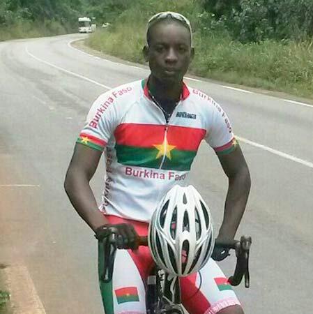 Mathias Sorgho à propos du Tour du Faso 2017: «On a fait ce qu'on pouvait»