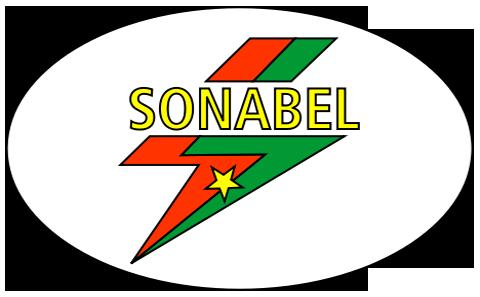 Communiqué de la SONABEL concernant une coupure d'électricité qui aura lieu dans des zones et aux dates données