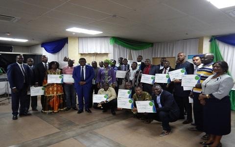 Banque Atlantique Burkina: Une soirée de reconnaissance pour rendre hommage aux clients