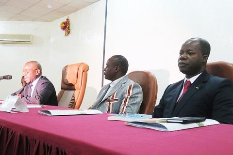 Salon des banques et des PME: Des réformes attendues pour un secteur créateur de richesses