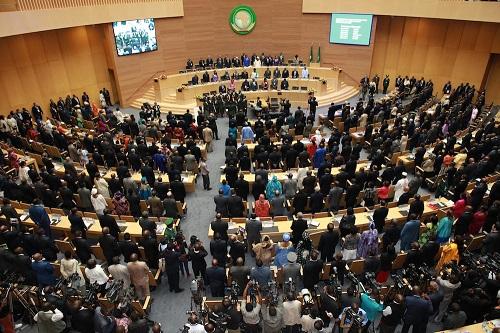 Gouvernance des frontières en Afrique: L'Union Africaine met en place une stratégie