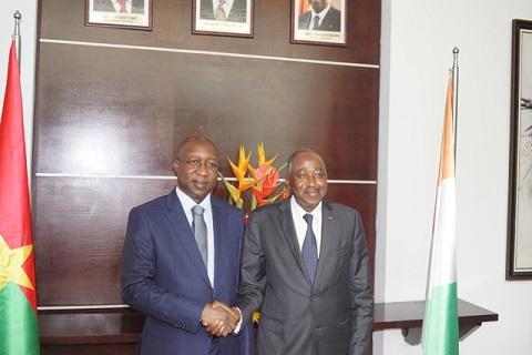 Le Forum Diaspo Invest et les Journées de Promotion Economique et Commerciale du Burkina s'ouvrent ce matin à Abidjan