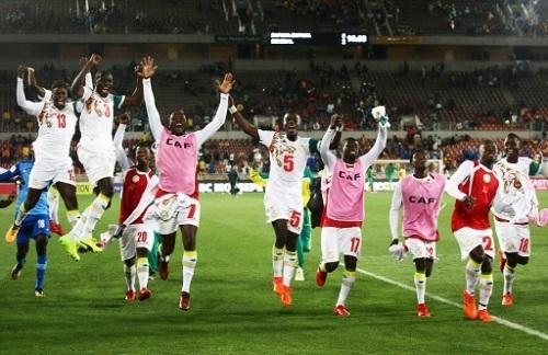 Mondial 2018: Le Sénégal se qualifie face à l'Afrique du Sud (0-2)