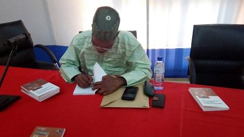 «Individu humain, être social au Burkina Faso»: Une œuvre de feu Dr Zézouma Sanou, premier psychiatre burkinabè