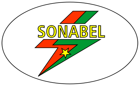 La SONABEL informe ses abonnés de ZAGTOULI qu'un camion remorque a arraché des câbles  sur une ligne