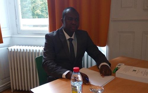 «Enfance vulnérable au Burkina Faso et politiques d'insertion: analyse de la contribution de deux ONG à Ouagadougou»: Une thèse soutenue par Siaka GNESSI