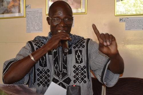 Médecine: Le Docteur Badioré Ouattara plaide pour une «amélioration» de l'antidrépanocytaire FACA