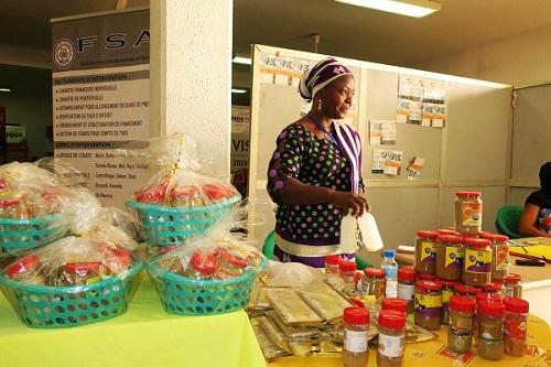 Salon des banques et des Petites et moyennes entreprises (PME): L'étape du Niger n'aura pas été simple, le sentiment de quelques participants