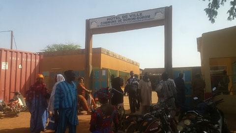 Violence faite aux filles: Une audience foraine à but pédagogique à Gorom-Gorom