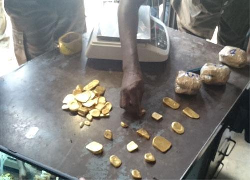 Exploitation minière au Burkina Faso: Comment Glencore exporte du Burkina à la fois du zinc et ses bénéfices