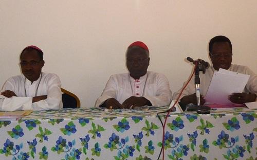 Œuvres pontificales missionnaires: Pour une animation efficace des communautés chrétiennes du Burkina et du Niger