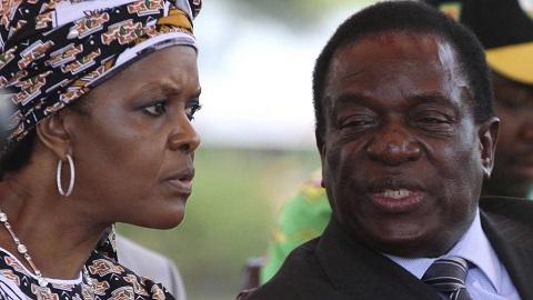 Bruits de bottes au Zimbabwe: La confusion règne alors que l'armée dément tout coup d'Etat