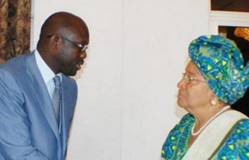 Election présidentielle au Libéria: Y a-t-il un compromis entre Weah et Sirleaf?