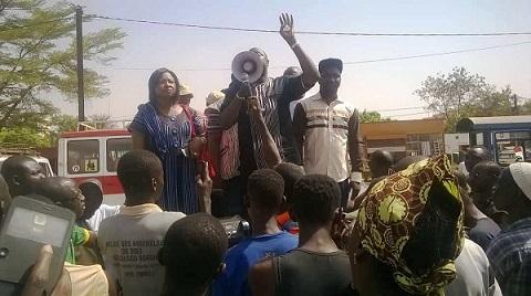 Arrondissement 3: Les militants de l'UPC vent debout contre la «forfaiture»
